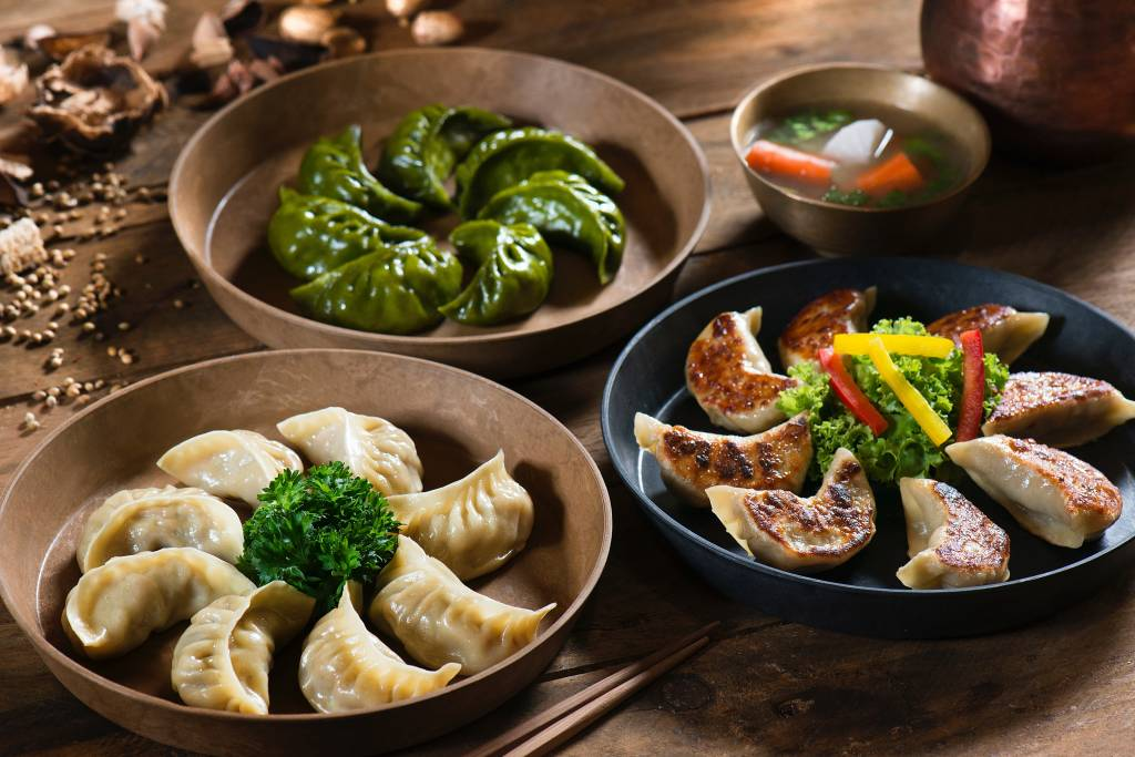 Discover the World: One Dumpling at a Time