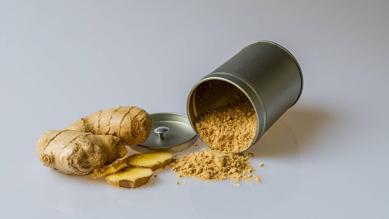 Medicinal Superfoods: Ginger
