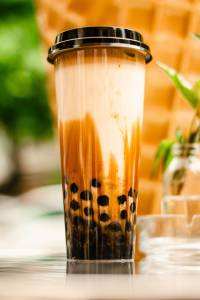 """Bubble tea, one of the most iconic """"sweets"""" from Asia"""