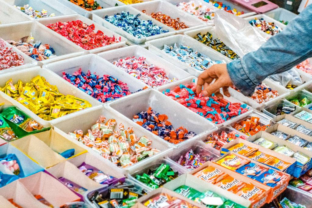 The Most Popular Chinese Sweets