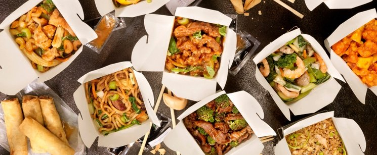 National Chinese Take-Out Day