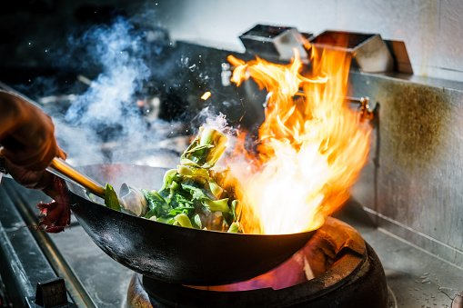 How to Cook Something Bold the Healthy Way