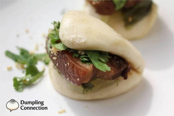 Pork Belly Bao Recipe