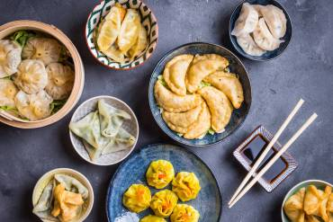 The Best Dumplings in Toronto