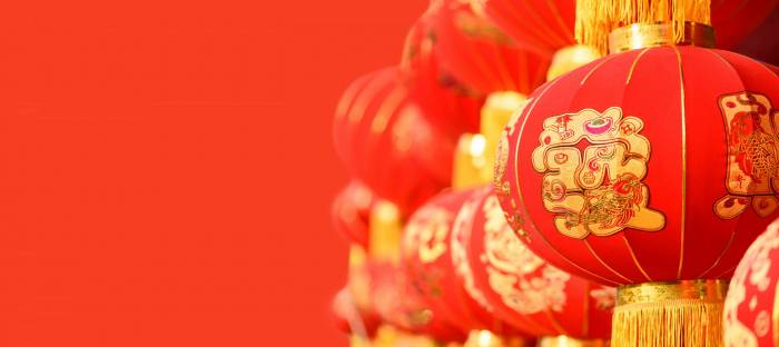 5 Chinese New Year Traditions Featuring the Colour Red