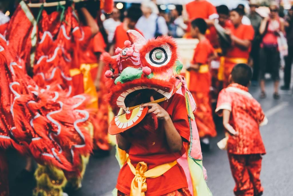 Celebrating Chinese New Year: Little Year
