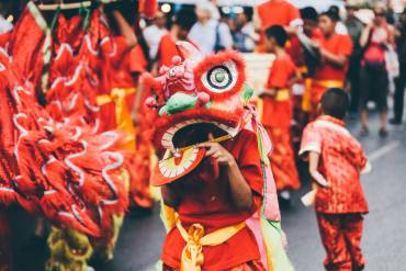 Celebrating Chinese New Year: Little Year