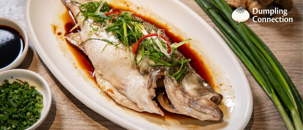 Steamed Fish Recipe
