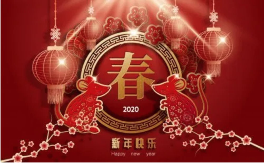 How Chinese New Year is Celebrated