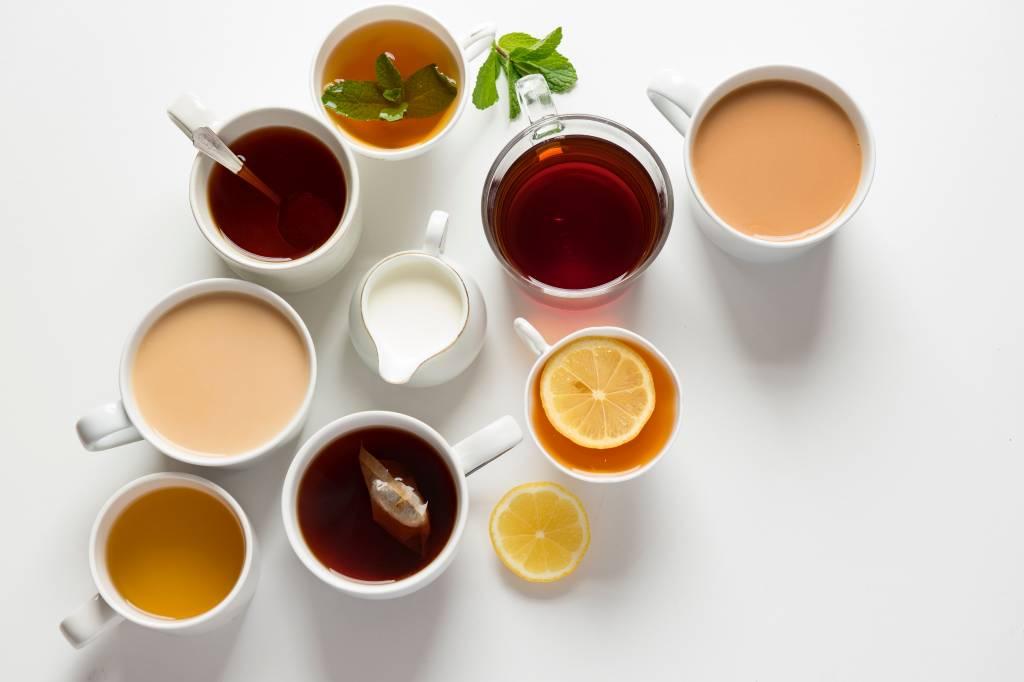 Benefits of Chinese Tea