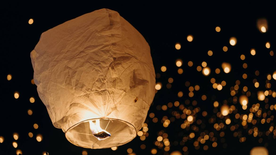 Chinese Lantern Festival Traditions
