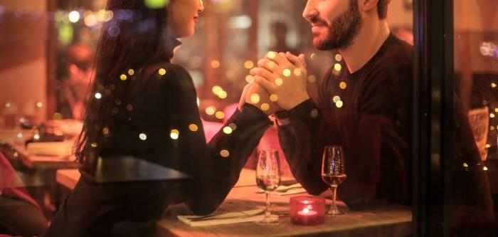 5 Romantic Toronto Restaurants