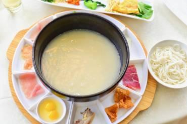 Cross Bridge Noodle Recipe
