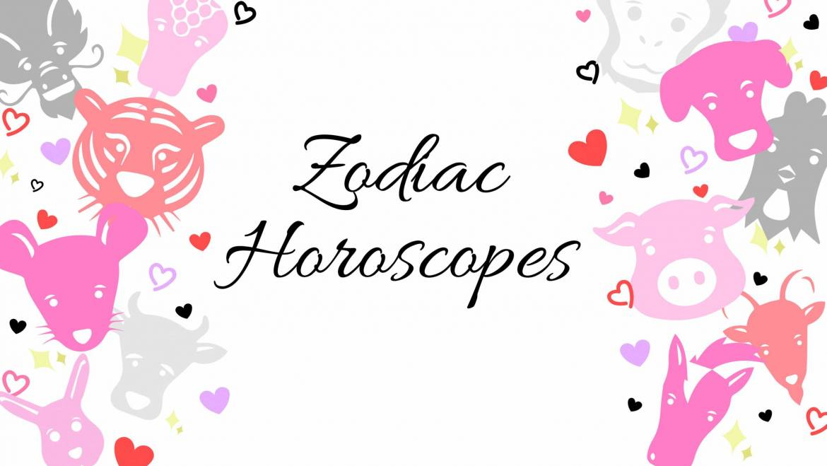 Chinese Zodiac Horoscopes for 2020