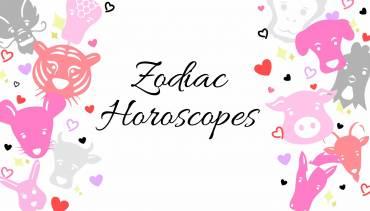 Chinese Zodiac Horoscopes for 2020