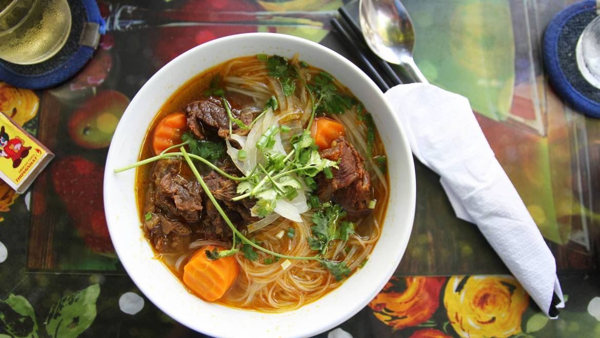 Chinese Oxtail Soup Recipe