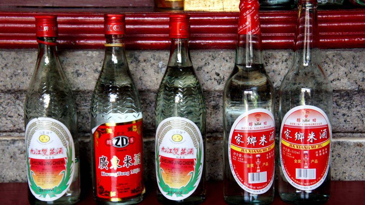 How to Cook with Chinese Cooking Wine