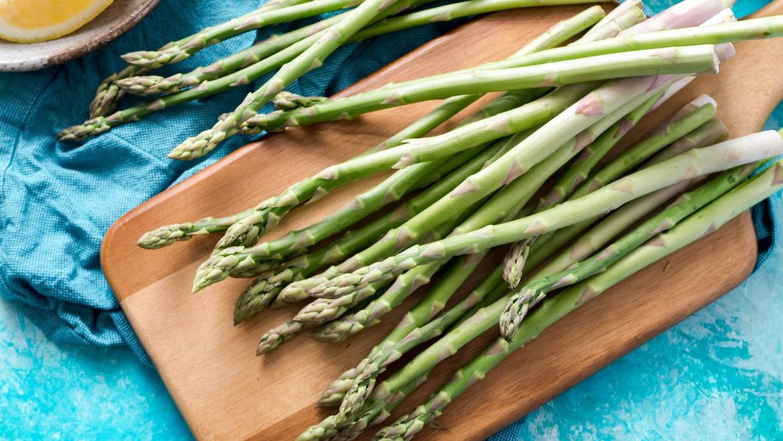 5 Health Benefits of Asparagus