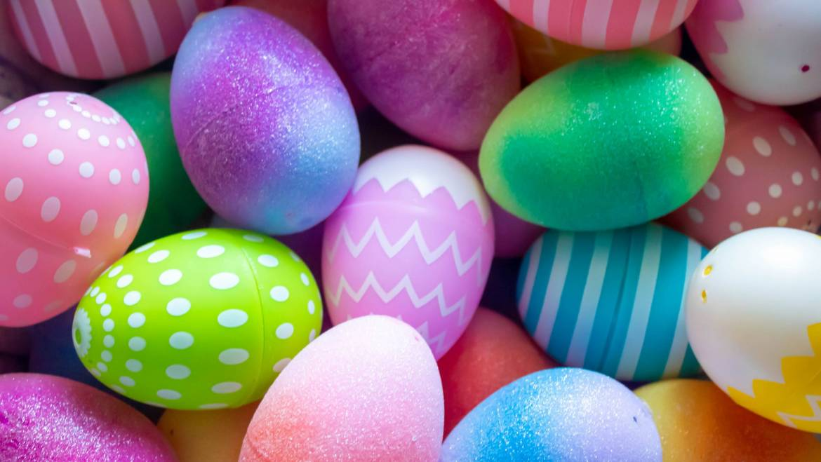 Why Easter Eggs During Easter?