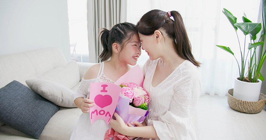 Is There Mother's Day in China?