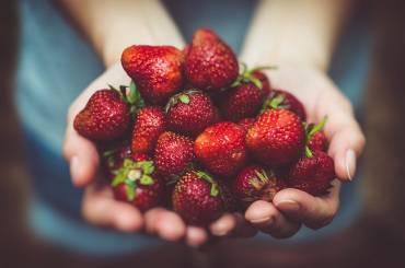 The Wonderful Benefits of Strawberries
