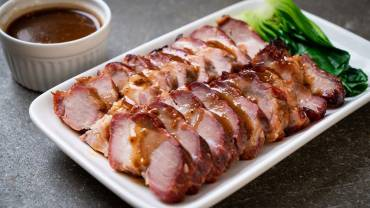 How to Make Char Siu Pork