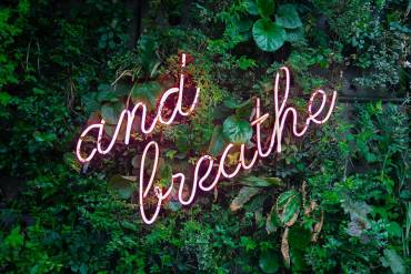 Breathing Techniques & Mindfulness Tips
