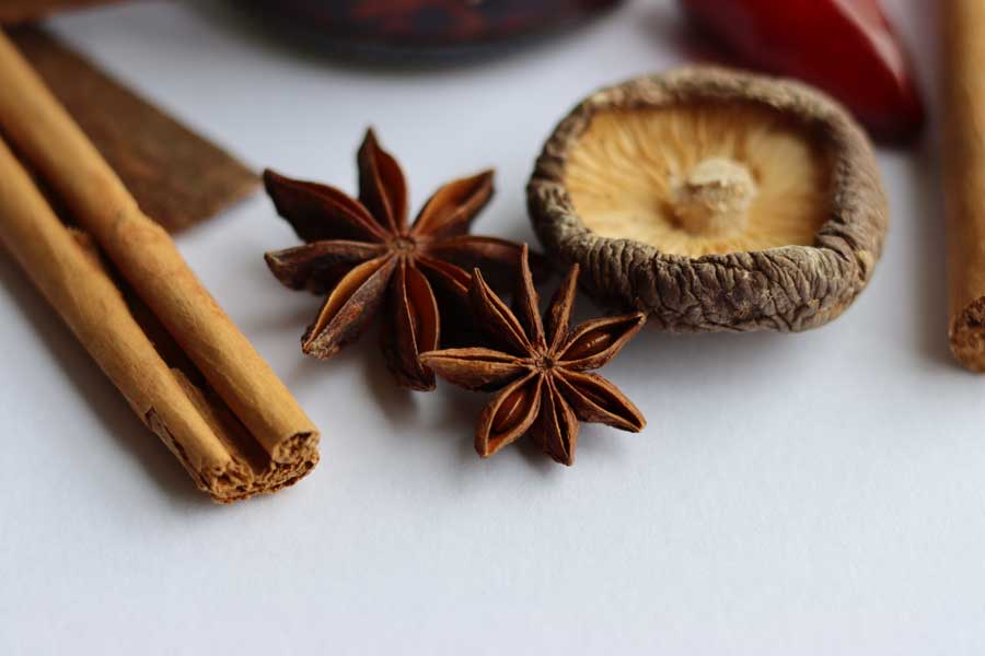 The Surprising Benefits of Star Anise