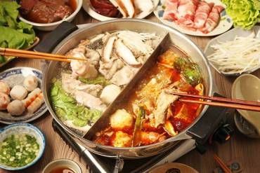What is Chinese Hot Pot? – The Perfect Guide