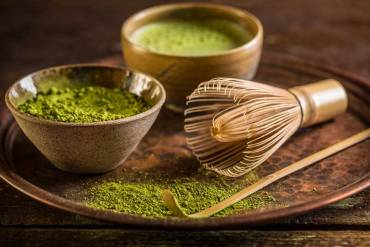 5 Remarkable Benefits of Matcha