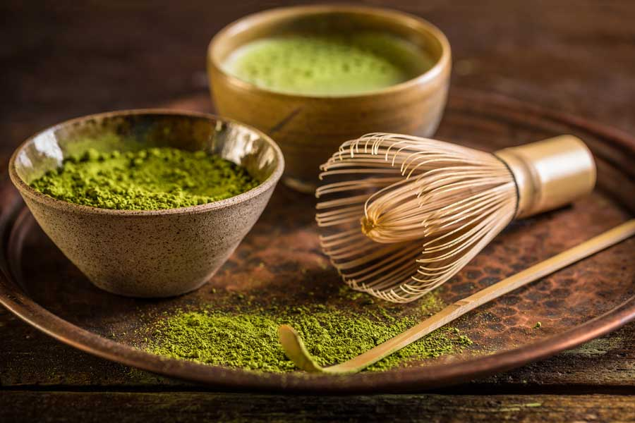 5 Remarkable Benefits of Matcha