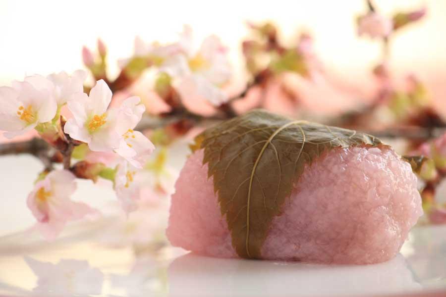 Sakura Mochi Recipe