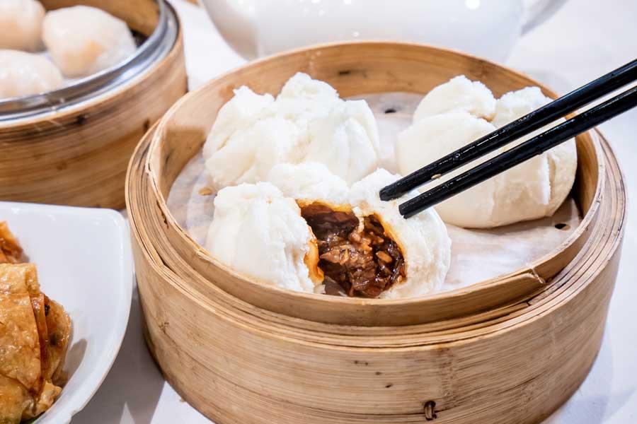 Char Siu Bao Recipe