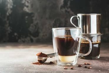 Vietnamese Coffee Recipe