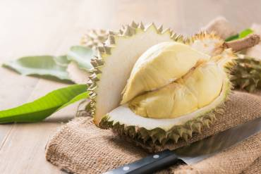 Durian, the Smelliest Superfood