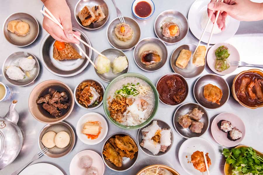 Discover 5 Asian Breakfast Foods