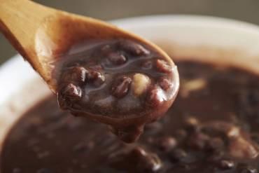 Red Bean Soup Recipe