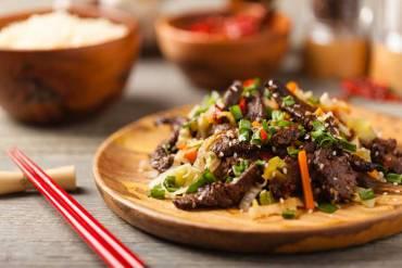 Bulgogi (Korean BBQ Beef) Recipe