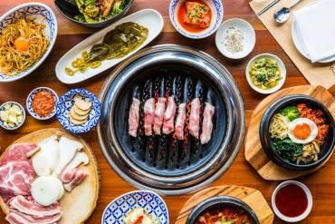 The Art of Korean BBQ